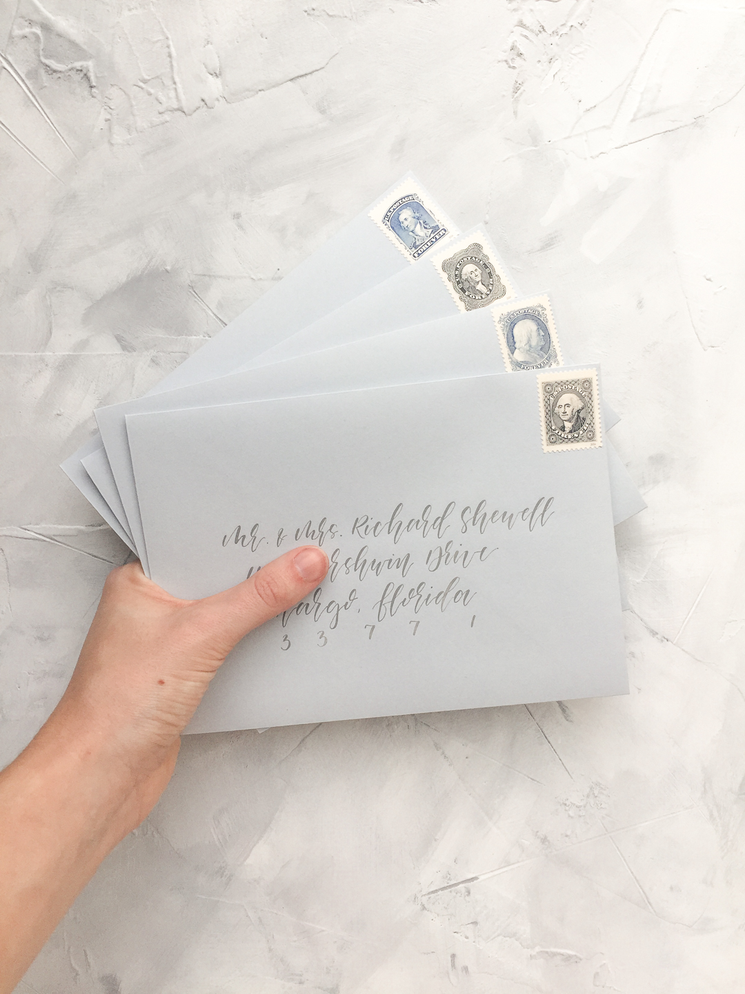 It's daunting to know how to address wedding invitations. I can help you make sure all of your guests feel welcomed!